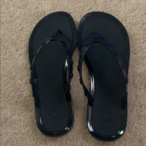 Tory Burch Shoes - Tory flip flops